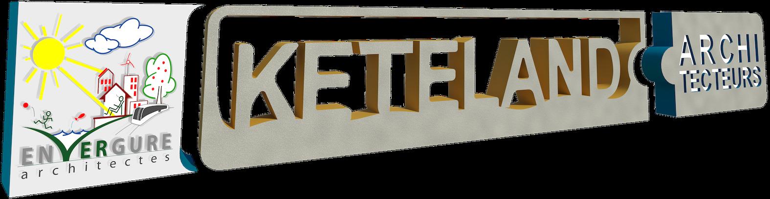 logo les architecteurs