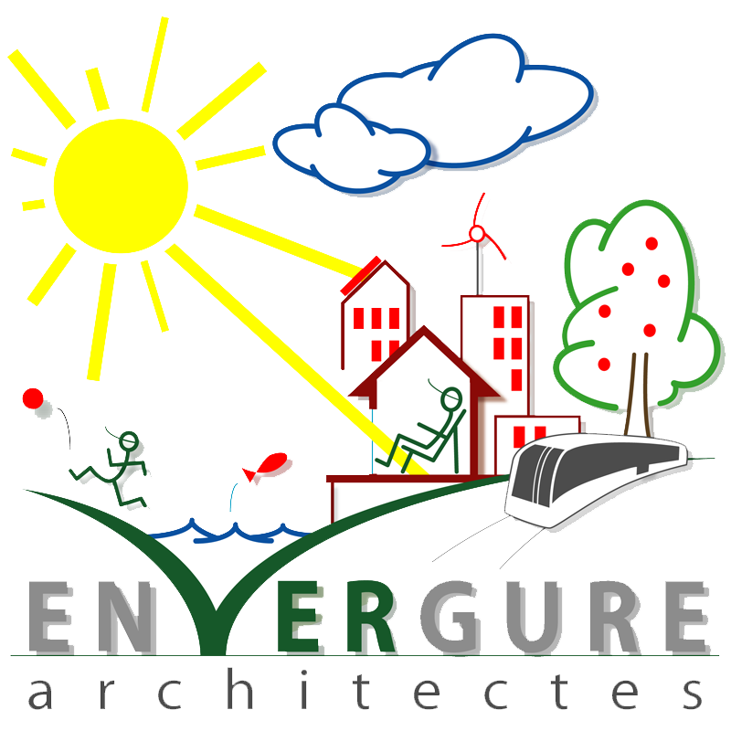 Envergure Architectes